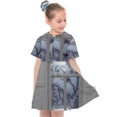 Winter 1660924 1920 Kids  Sailor Dress