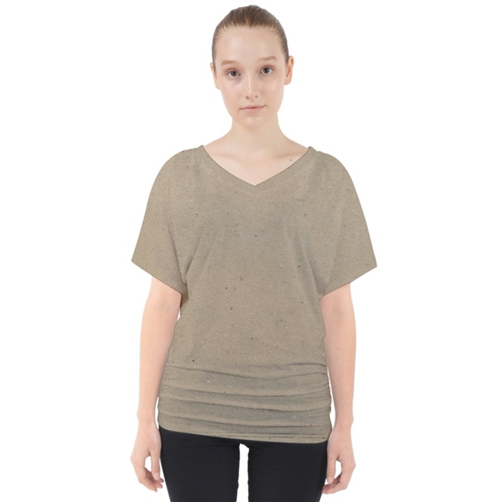 Background 1706632 1920 V-Neck Dolman Drape Top