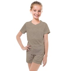 Background 1706632 1920 Kids  Mesh Tee and Shorts Set