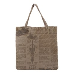 Background 1706636 1920 Grocery Tote Bag