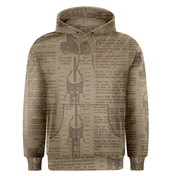 Background 1706636 1920 Men s Pullover Hoodie