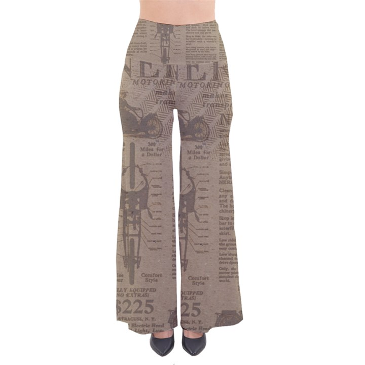 Background 1706636 1920 So Vintage Palazzo Pants