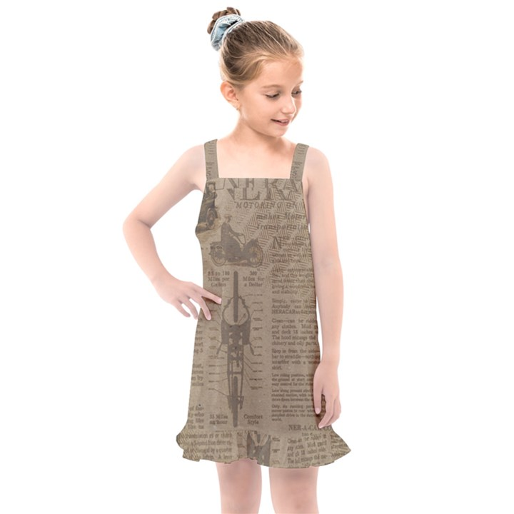 Background 1706636 1920 Kids  Overall Dress