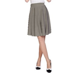 Background 1706644 1920 A-Line Skirt