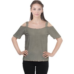 Background 1706644 1920 Cutout Shoulder Tee