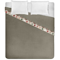 Background 1706644 1920 Duvet Cover Double Side (California King Size)