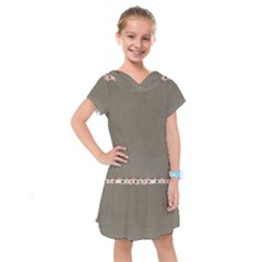 Background 1706644 1920 Kids  Drop Waist Dress