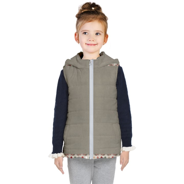 Background 1706644 1920 Kid s Hooded Puffer Vest