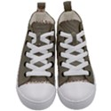 Background 1706644 1920 Kid s Mid-Top Canvas Sneakers View1