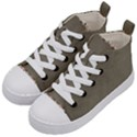 Background 1706644 1920 Kid s Mid-Top Canvas Sneakers View2