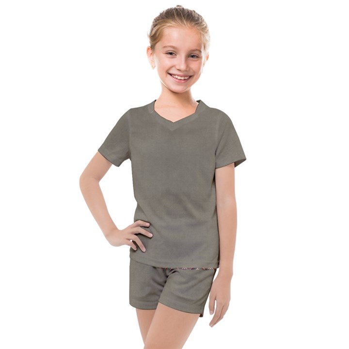 Background 1706644 1920 Kids  Mesh Tee and Shorts Set
