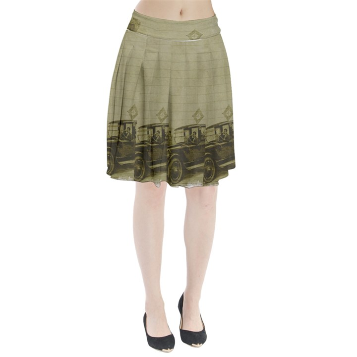 Background 1706642 1920 Pleated Skirt