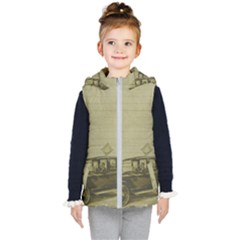 Background 1706642 1920 Kid s Hooded Puffer Vest