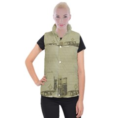 Background 1706642 1920 Women s Button Up Vest