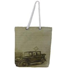 Background 1706642 1920 Full Print Rope Handle Tote (large)