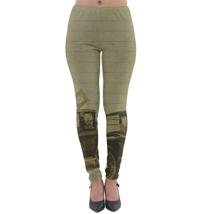Background 1706642 1920 Lightweight Velour Leggings