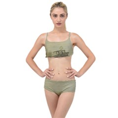Background 1706642 1920 Layered Top Bikini Set