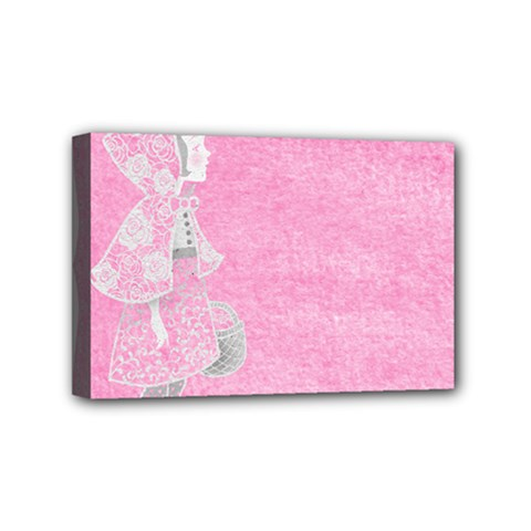 Tag 1659629 1920 Mini Canvas 6  X 4  (stretched)
