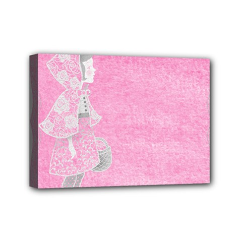 Tag 1659629 1920 Mini Canvas 7  x 5  (Stretched)
