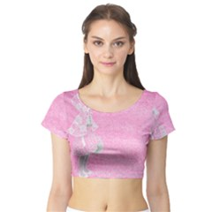Tag 1659629 1920 Short Sleeve Crop Top