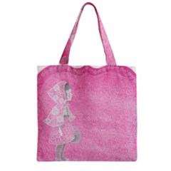 Tag 1659629 1920 Zipper Grocery Tote Bag