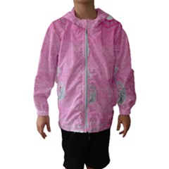 Tag 1659629 1920 Hooded Windbreaker (kids)