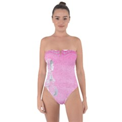 Tag 1659629 1920 Tie Back One Piece Swimsuit