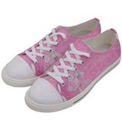Tag 1659629 1920 Women s Low Top Canvas Sneakers