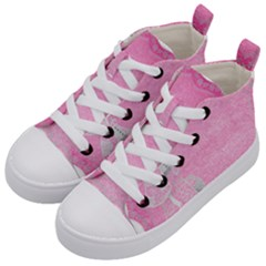 Tag 1659629 1920 Kid s Mid-Top Canvas Sneakers