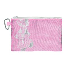 Tag 1659629 1920 Canvas Cosmetic Bag (Large)