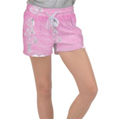 Tag 1659629 1920 Women s Velour Lounge Shorts