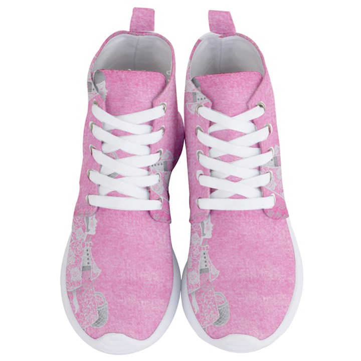 Tag 1659629 1920 Women s Lightweight High Top Sneakers