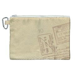 Background 1659638 1920 Canvas Cosmetic Bag (xl) by vintage2030
