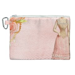 Background 1659765 1920 Canvas Cosmetic Bag (xl) by vintage2030