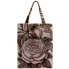 Flowers 1776630 1920 Zipper Classic Tote Bag by vintage2030