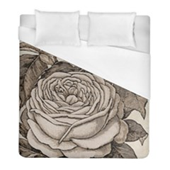 Flowers 1776630 1920 Duvet Cover (full/ Double Size) by vintage2030
