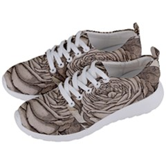 Flowers 1776630 1920 Men s Lightweight Sports Shoes by vintage2030