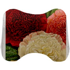 Flowers 1776584 1920 Head Support Cushion by vintage2030