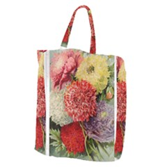Flowers 1776541 1920 Giant Grocery Tote by vintage2030