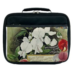 Flowers 1776617 1920 Lunch Bag by vintage2030