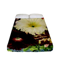 Flowers 1776585 1920 Fitted Sheet (full/ Double Size) by vintage2030