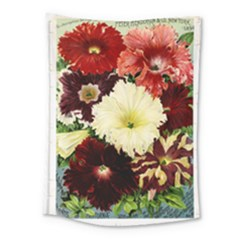 Flowers 1776585 1920 Medium Tapestry by vintage2030