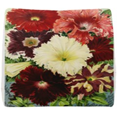 Flowers 1776585 1920 Seat Cushion by vintage2030
