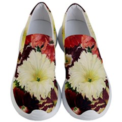 Flowers 1776585 1920 Women s Lightweight Slip Ons by vintage2030