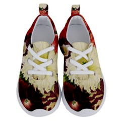 Flowers 1776585 1920 Running Shoes by vintage2030