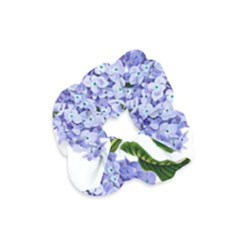Flower 1775377 1280 Velvet Scrunchie by vintage2030