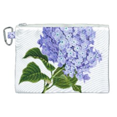 Flower 1775377 1280 Canvas Cosmetic Bag (xl) by vintage2030