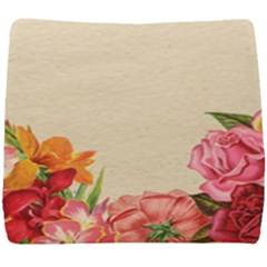 Flower 1646035 1920 Seat Cushion by vintage2030
