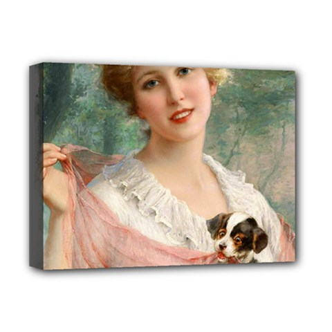 Vintage 1501585 1280 Deluxe Canvas 16  X 12  (stretched)  by vintage2030