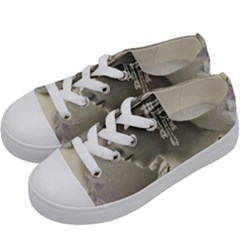 Vintage 1501540 1920 Kids  Low Top Canvas Sneakers by vintage2030